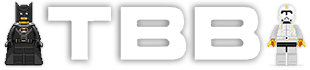 Toy Brick Brigade logo